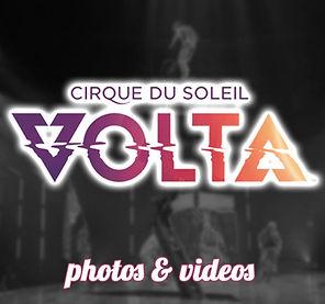Cirque du Soleil - Volta - Trevor Bodogh