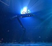 Trevor Bodogh - Cirque du Soleil Stage