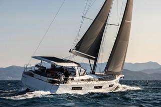 Jeanneau Yacht 60