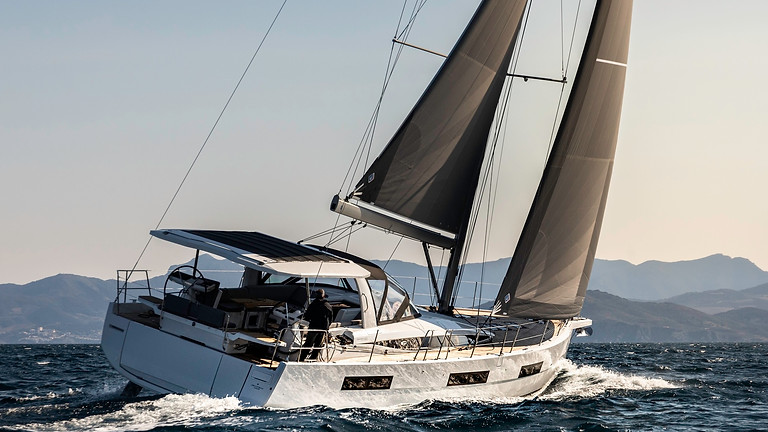 Jeanneau Yachts 60 : to the heart of this new sailboat (in English)