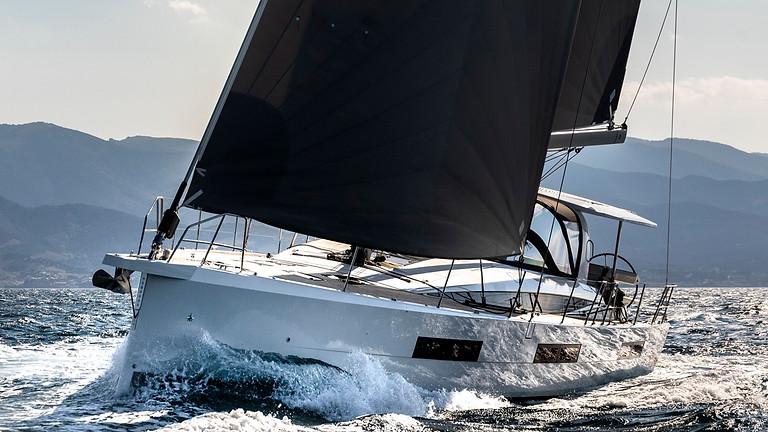 """Jeanneau Yachts 60 : au coeur de ce voilier """"à la carte"""" (en Français)"""