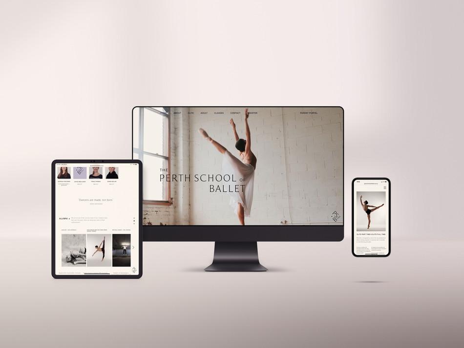 Perth School of Ballet