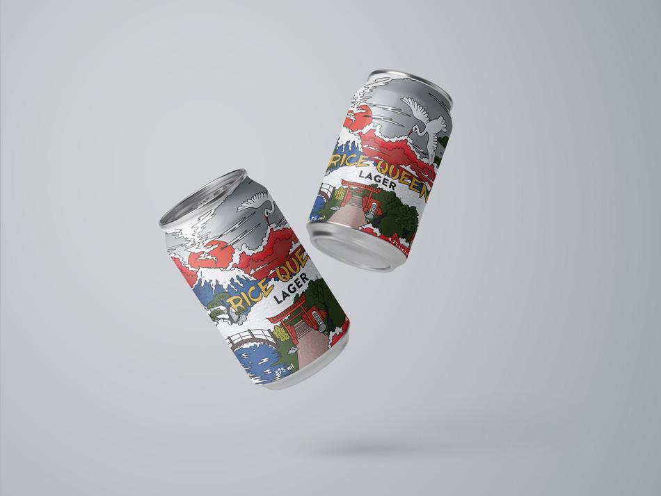 RQ Beer