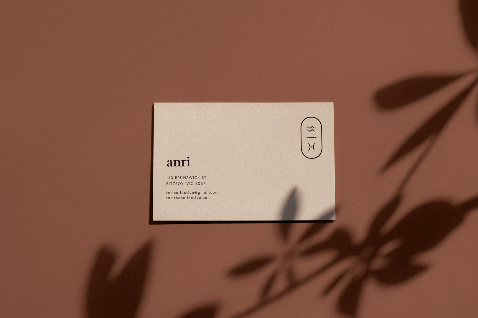 Anri Branding