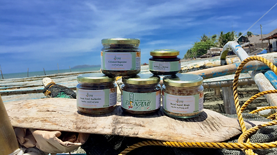 bonami seafood gourmet products by the sea