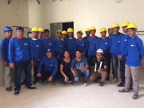 bonami workers factory