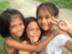 social impact capiz kids