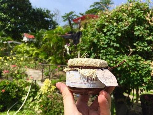 Micat's Banana Jam