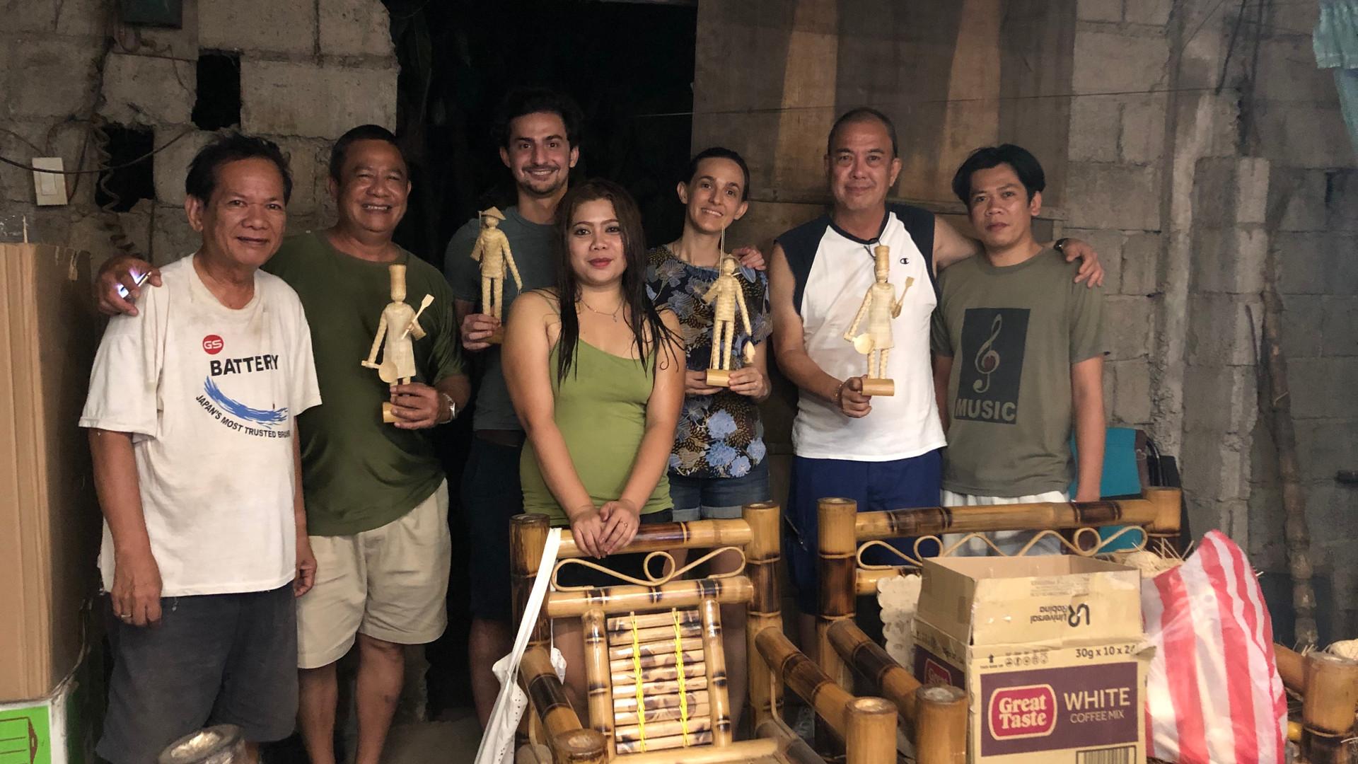 market bonami family