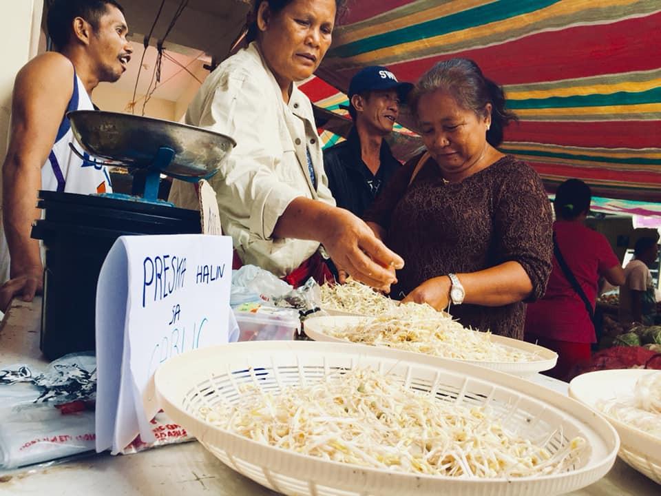 dried fish market sales