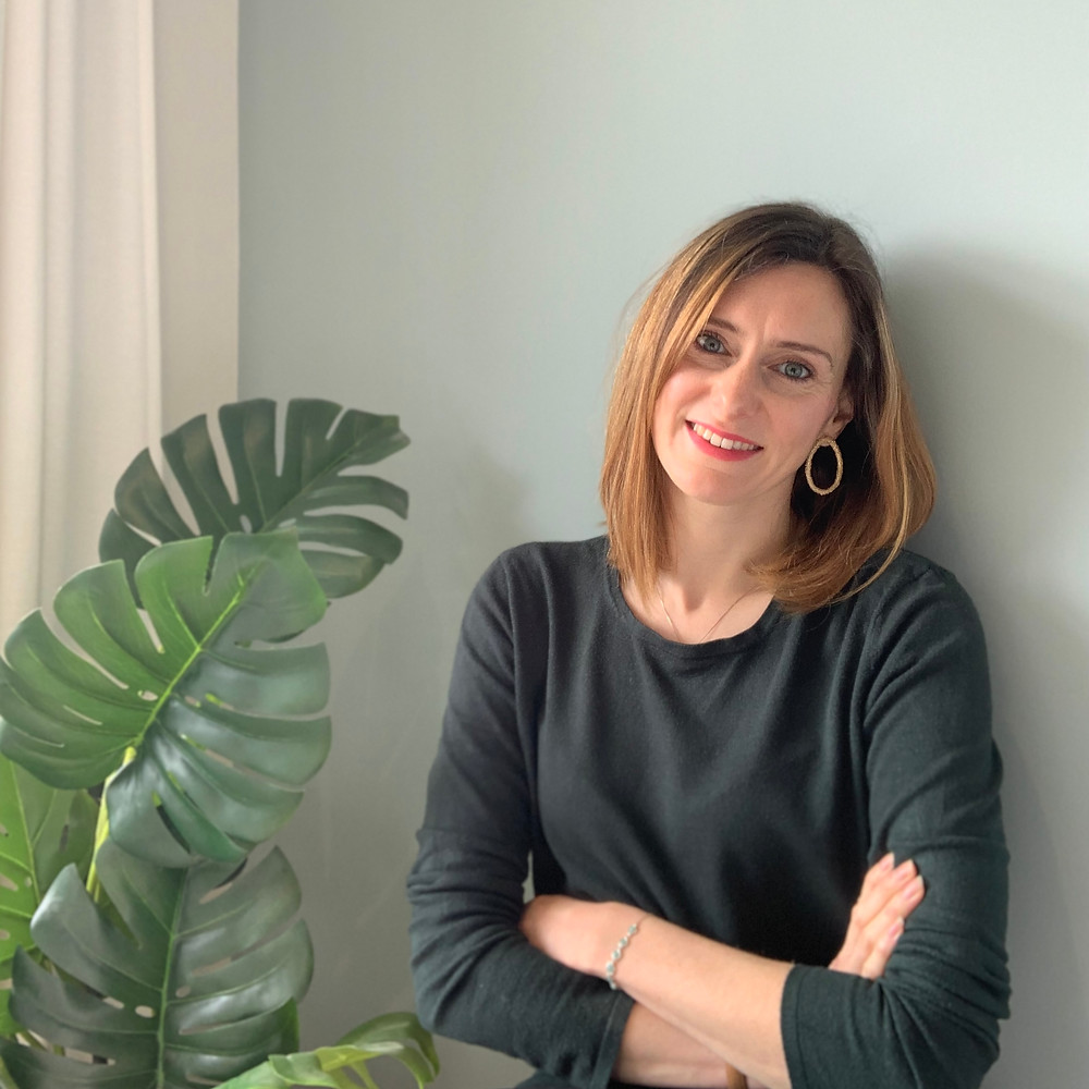 Lymington Interior Designer Natalie Barker
