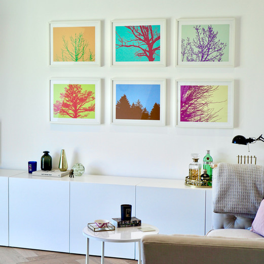 Lymington Interior Design