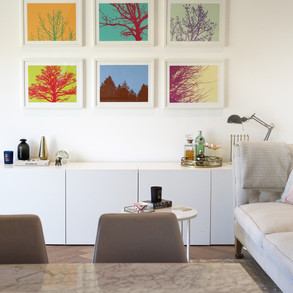 New Forest Interior Design Natalie Barker