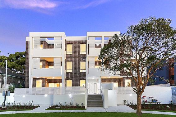 Apartment Builder
