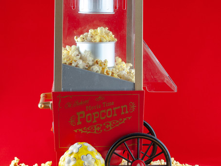 Welcome to the Popcorn Shop's Blog!
