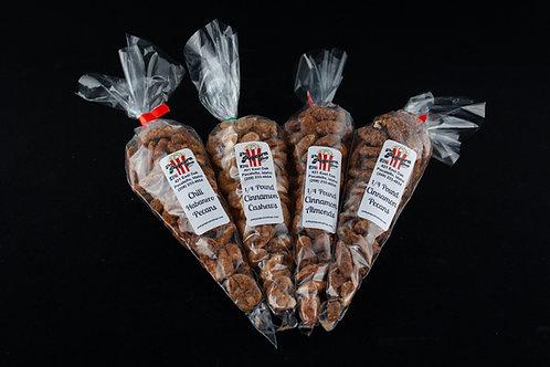 Glazed Nuts