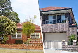 Sydney Home Builder