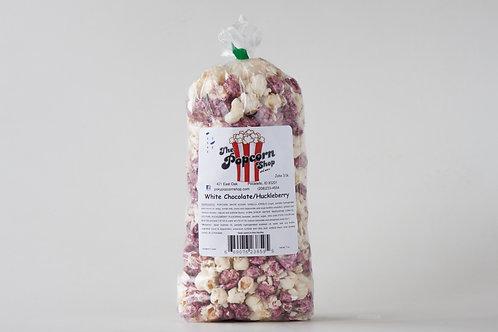 White Chocolate Huckleberry