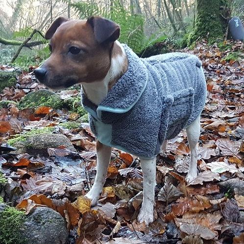 Henry Wag Dog Drying Coat
