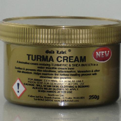 Gold Label Turma Cream 450g