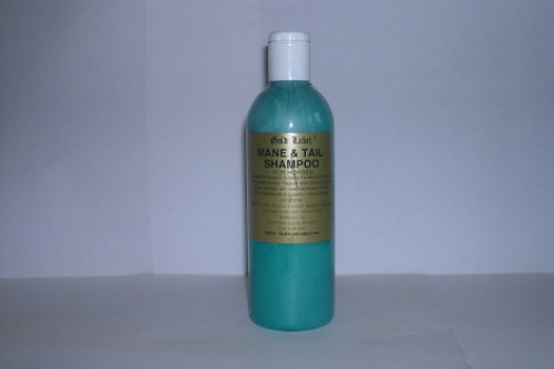 Gold Label Mane & Tail Shampoo 500ml