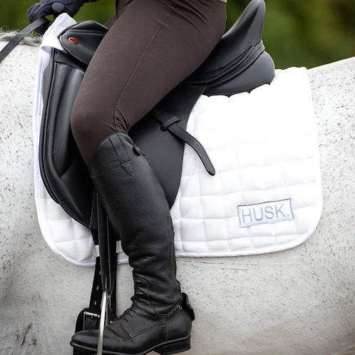 HUSK Technology 'Dressage' Saddle Cloth