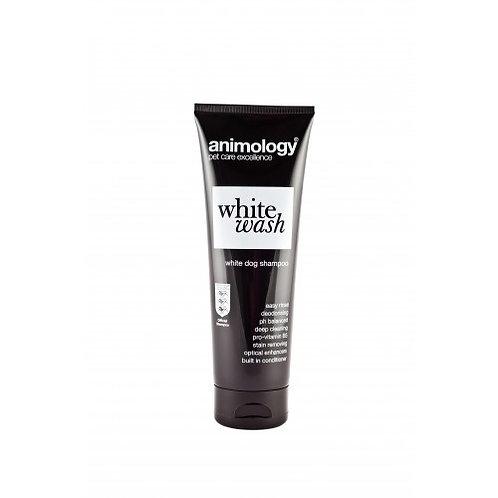 Animology White Wash Shampoo 250ml