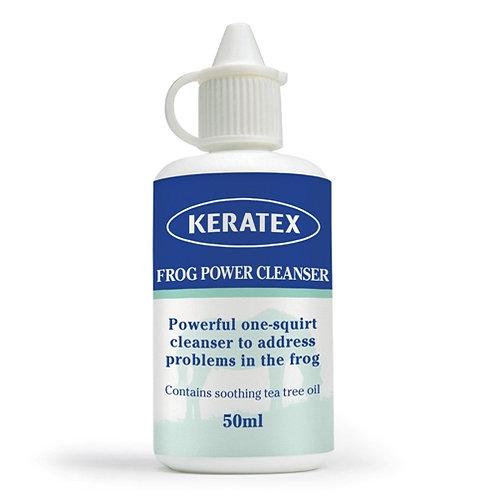 Keratex Frog Power Cleanser 50ml