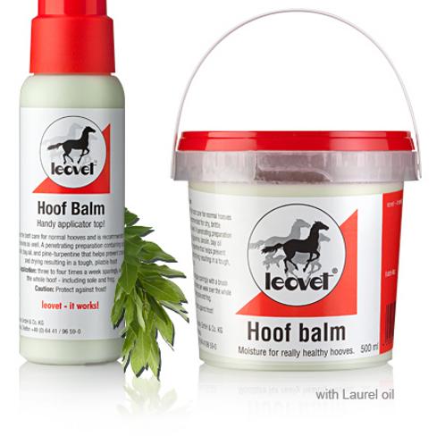 Leovet Hoof Balm - in support of hoof growth