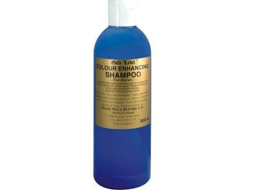 Gold Label Colour Enhancing Shampoo 500ml