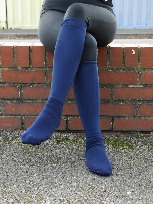Rhinegold Ladies Performance Summer Riding Socks
