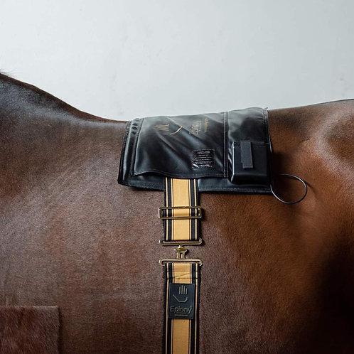 Back Therapy Bundle - Epiony Heat Pad & VIP Saddle Pad