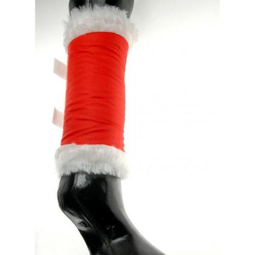 Christmas Leg Wraps (Pair)