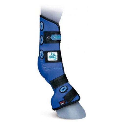 Veredus® Magnetik™ 4-Hour Stable Boots- Rear
