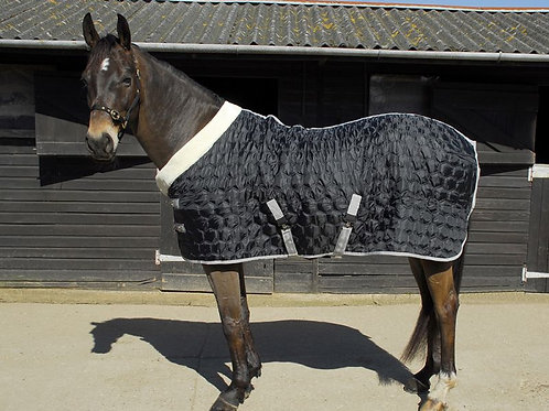 Stable Quilt