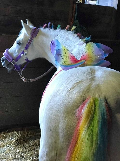 Unicorn Sparkles Mane & Tail Chalks