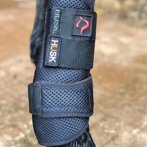 HUSK La Irenita Horse Sport Boots (1 Pair)