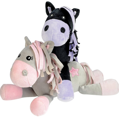 'Star' Plush Horse Toy