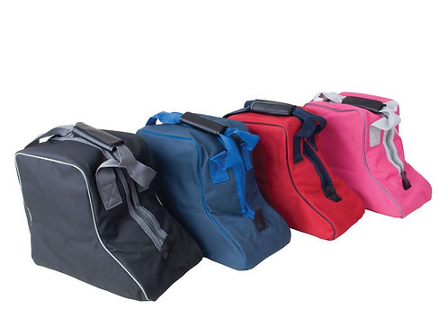 Rhinegold 'Essential' Short Boot Bag