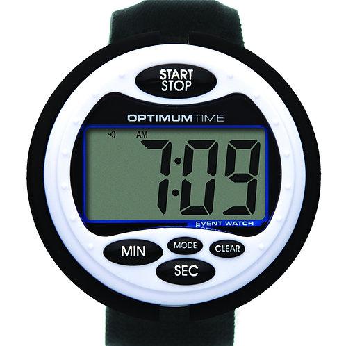 """Optimum Time"" Event Watch"