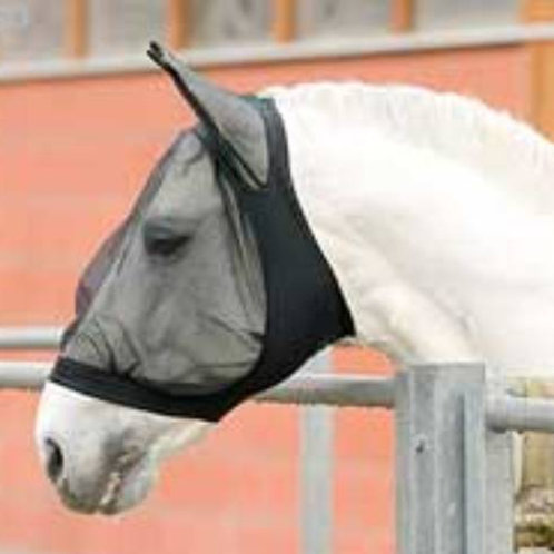 USG Fly Mask with Ear Protector