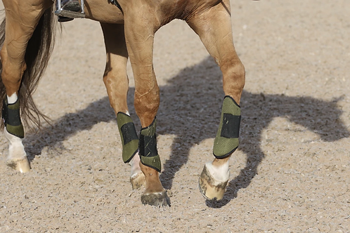 HUSK Hybrid Horse Boot - Eventing