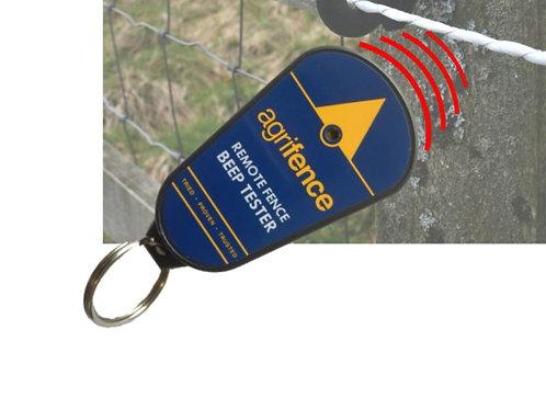 Agrifence Keyring Remote Fence Tester