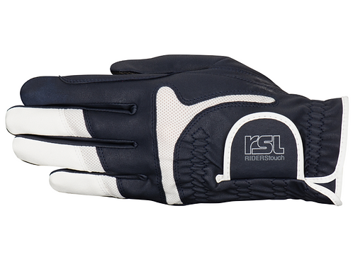 RSL 'Rotterdam' Touch Riding Gloves