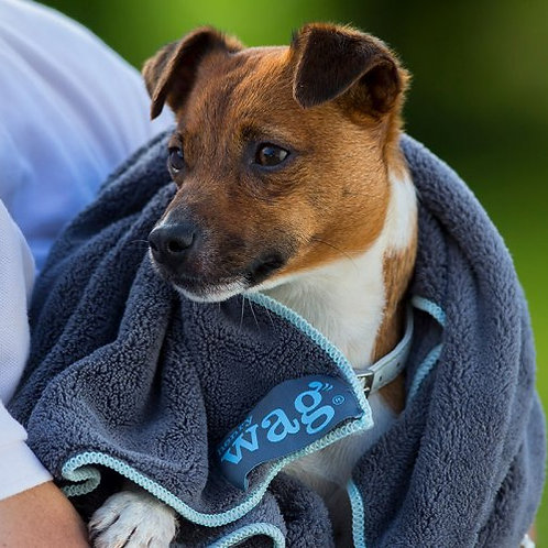 Henry Wag Microfibre Towel