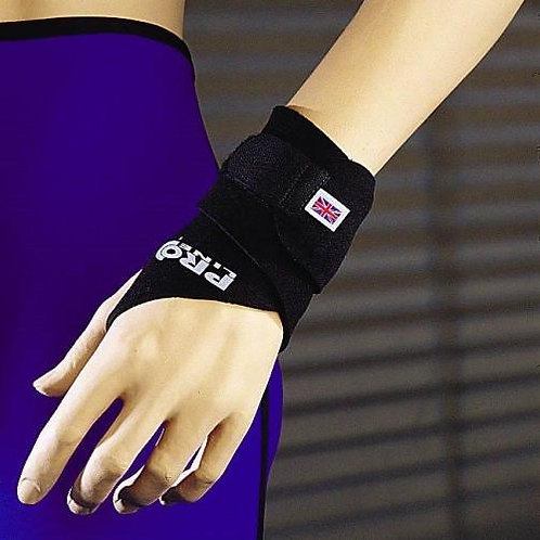 Proline Neoprene Wrist Support
