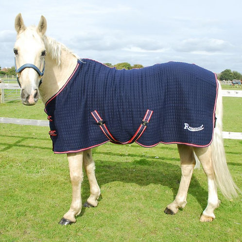 Rhinegold Premium Tech 'Celltex' Cooler Rug - Similar to Thermatex