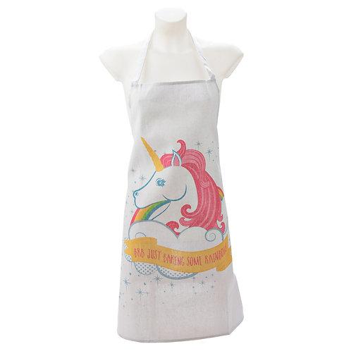 Unicorn Apron