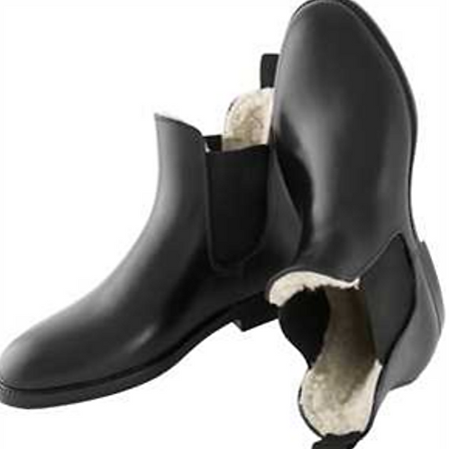 "USG Childrens ""Pro Ride"" Winter Jodhpur Boots"