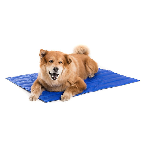 Cooling Mat AND Cooling Towel Combo Supersize XL